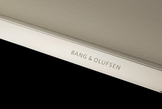 bang olufsen 46 fernseher beovision 10 46 silber. Black Bedroom Furniture Sets. Home Design Ideas