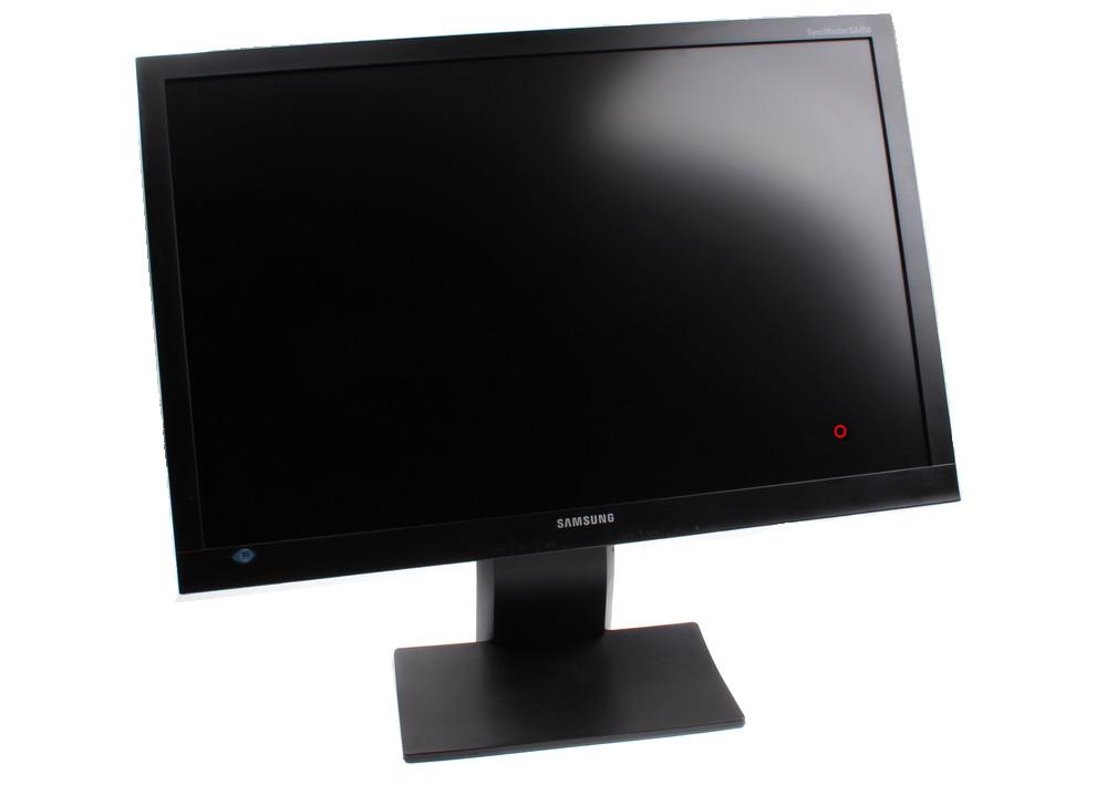 """Samsung SyncMaster SA450 24"""" LED Monitor // 1920x1200"""